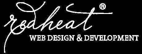 redheat design | web design and development by Edd Couchman